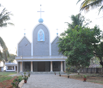 St. Joseph's Church, Attappadam