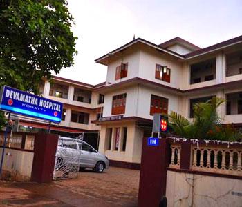 devamatha-hospital
