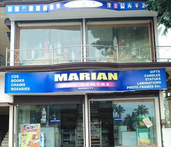 Marian Book Stall